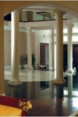 marble limestone column